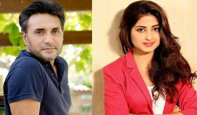 "Sajal Ali and Adnan Siddiqui both are renowned Pakistani stars who have proclaimed their brands in Pakistan by exhibiting their ability through their acting and modeling skills. Both the celebrities were in India for the taking pictures of the debut Bollywood movie MOM. The designer of the movie Boney Kapoor distributed his views about these two Pakistani stars, within an interview with India Daily. Boney Kapoor Bollywood movie star is lacking Sajal Ali and Adnan Siddiqui ""We've two very…"