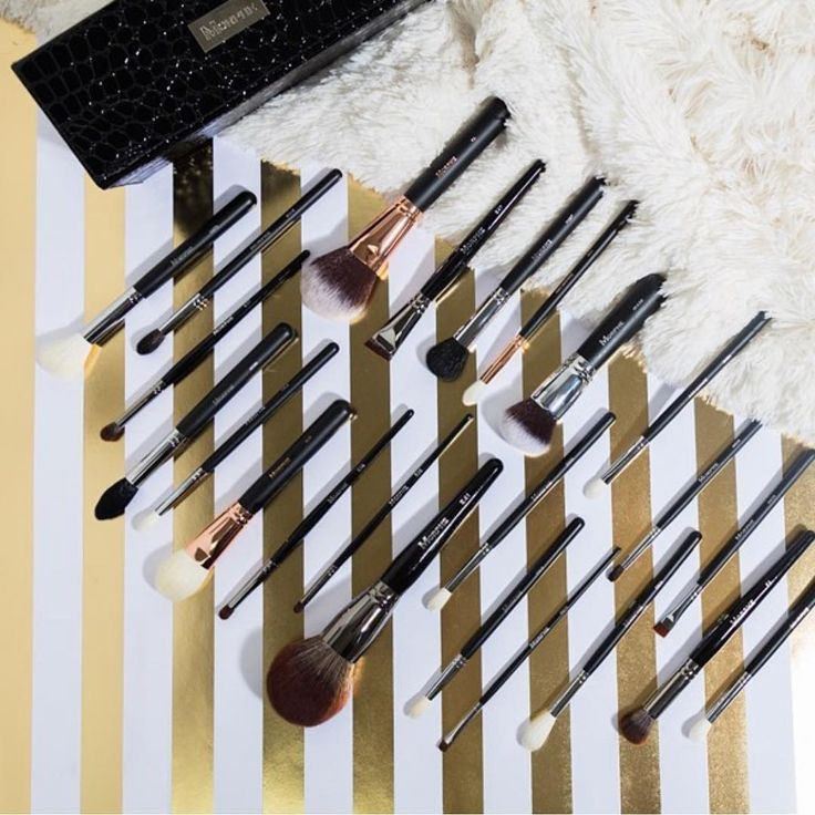 Jaclyn Hill Brushes from Morphe