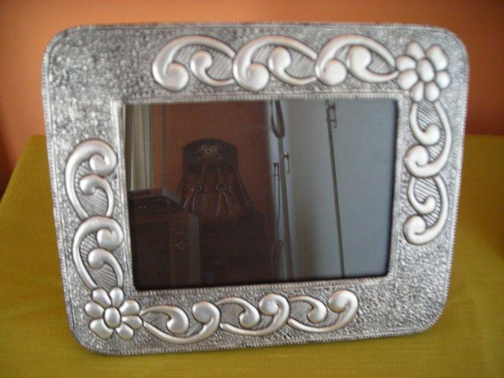 espejos repujados en aluminio - Buscar con Google