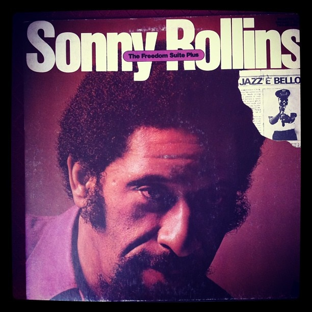 Freedom Suite.. - Sonny Rollins
