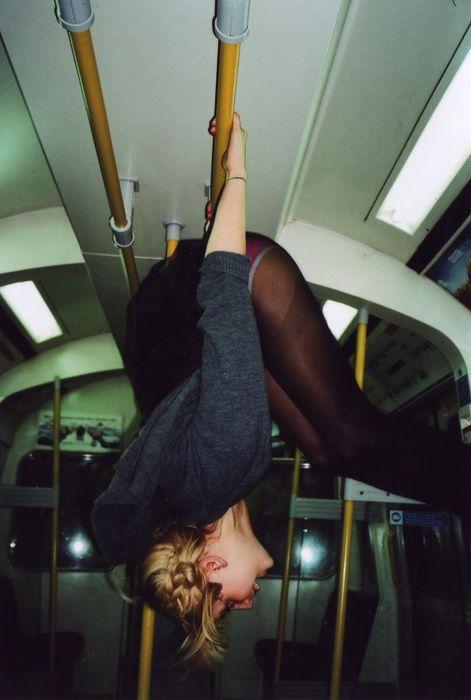 4 incroyables histoires ayant eu lieu dans le métro