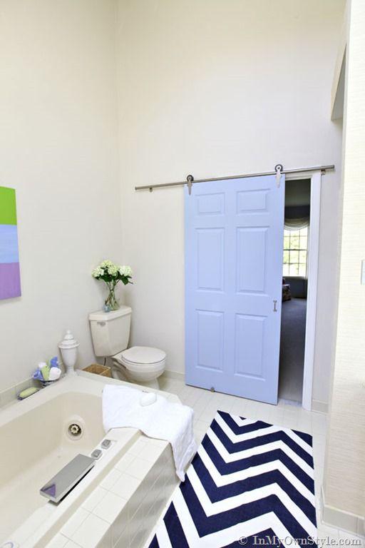 Colored Glass Bathroom Accessories