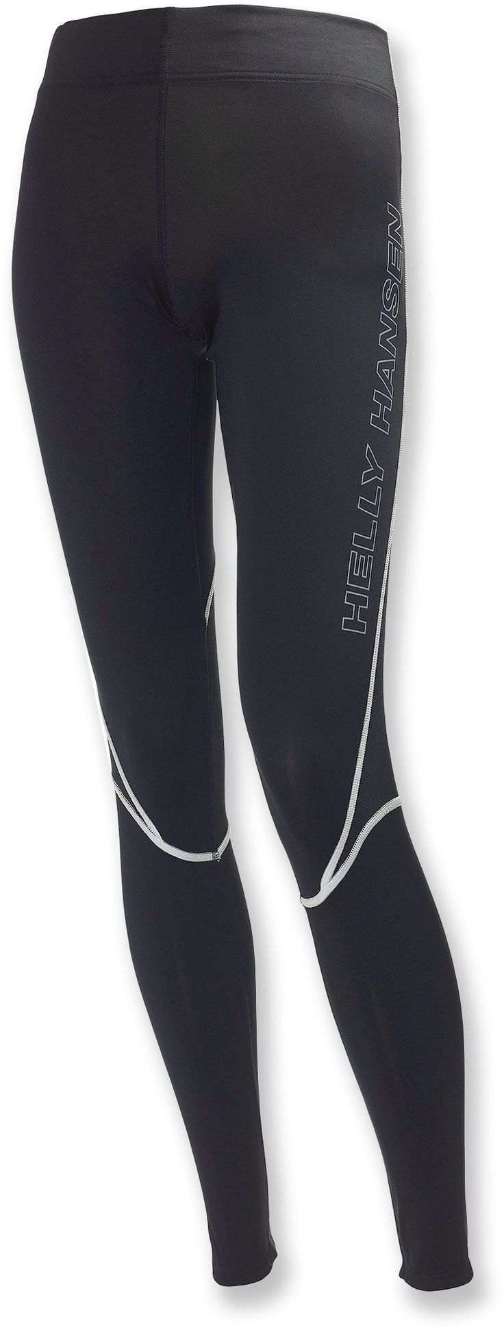 Helly Hansen Female Pace Tights 2 - Women's