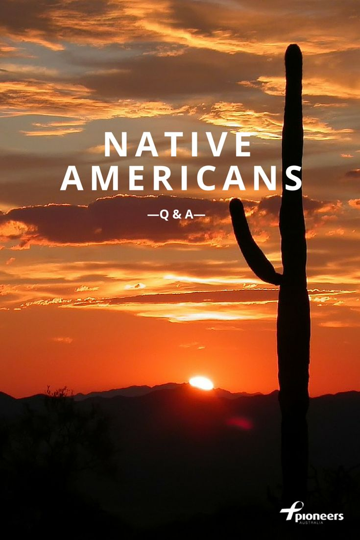 """For centuries Christ has been viewed by Native Americans as """"the white man's God"""". That's changing. Read on for a Q&A with one of our workers who ministers at the Indian Bible College in Flagstaff, Arizona ---> http://pioneers.org.au/Connect/Blog/March-2015/No-longer-the-white-mans-God.aspx"""