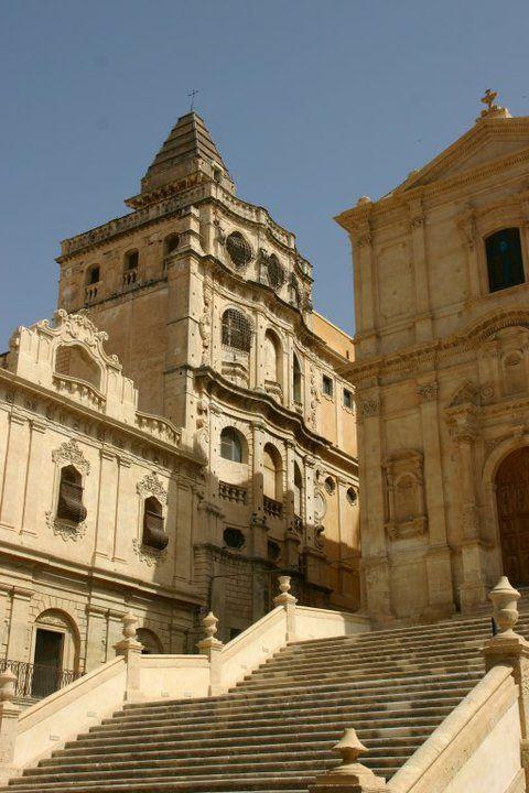 Noto, Sicily - a Baroque town!, Noto, Province of Syracuse , Sicily region Italy