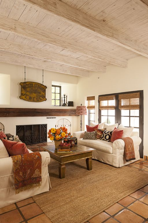 17 best ideas about tuscan style on pinterest tuscan - Tuscan style decorating living room ...