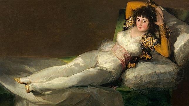 La maja de Goya: la otra Duquesa de Alba que se adelantó a su tiempo