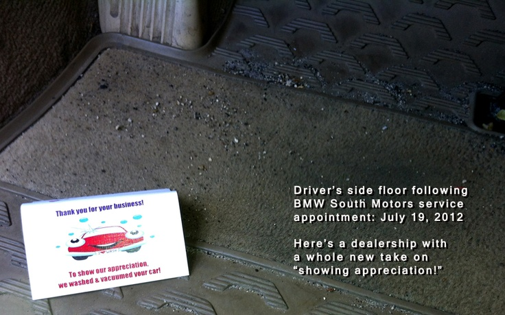 """They have the perfect operating philosophy for the niche """"car dealership for masochists"""" dealership: """"abuse the customer and they'll come running back for more.  Hurt me!  Hurt me!  Hurt me please, South Motors!"""": South Motors, Perfect Operation, Cars Dealership, Niche Cars, Aka Snark, Sarcasm Aka, Operation Philosophy"""
