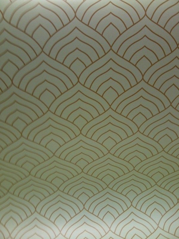 17 Best Images About Art Deco Wallpaper On Pinterest