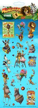 Madagascar 3 | Brands | Fun Stickers