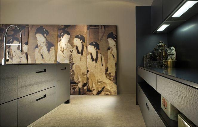 Cucina moderna design