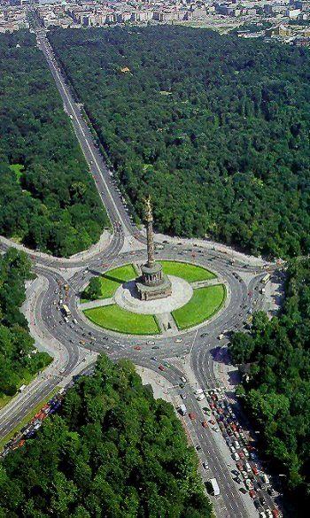 Tiergarten Berlin, Germany
