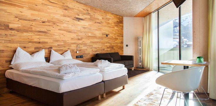 The Arlmont Hotel / Arlmont Hotel Sankt Anton am Arlberg