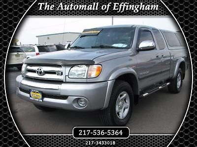 awesome 2003 Toyota Tundra SR5 Access Cab 4WD - For Sale View more at http://shipperscentral.com/wp/product/2003-toyota-tundra-sr5-access-cab-4wd-for-sale/