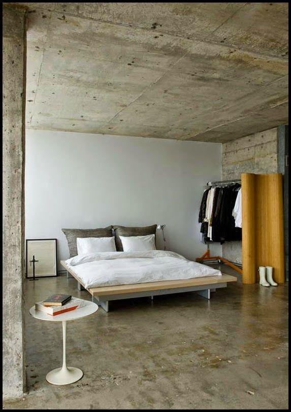25 best Paredes Concreto images on Pinterest Cement walls - paredes de cemento
