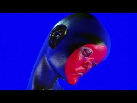 Cool 2-minute video from SSENSE -- kind of wild visuals might get your creative juices flowing