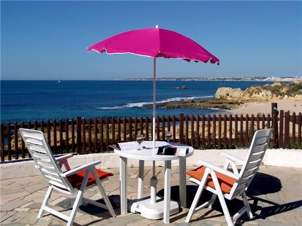 Albufeira, Portugal #holiday #beach #relaxation
