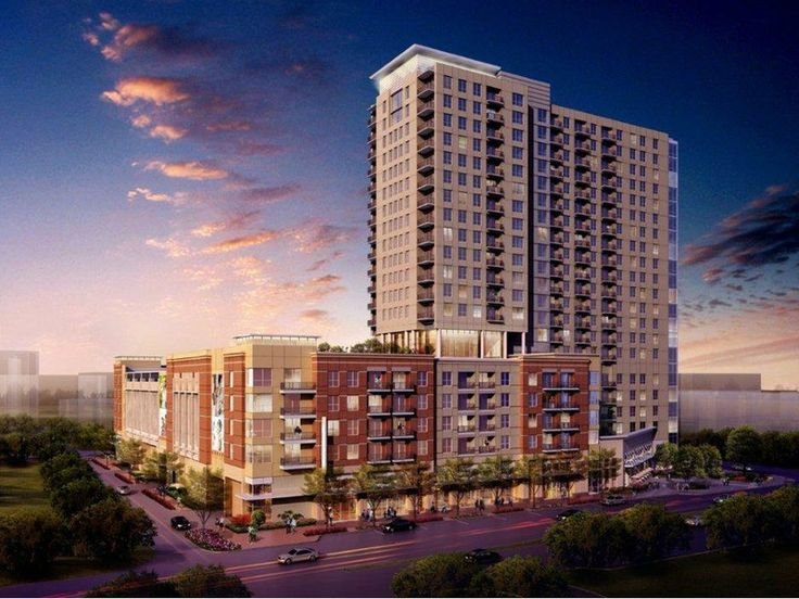 West Village completes Uptown domination with unveiling of 3700M