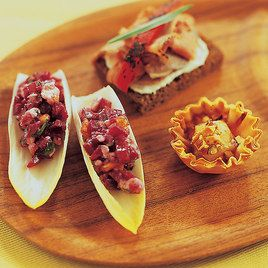 1000 images about apps on pinterest beautiful for Roast beef canape