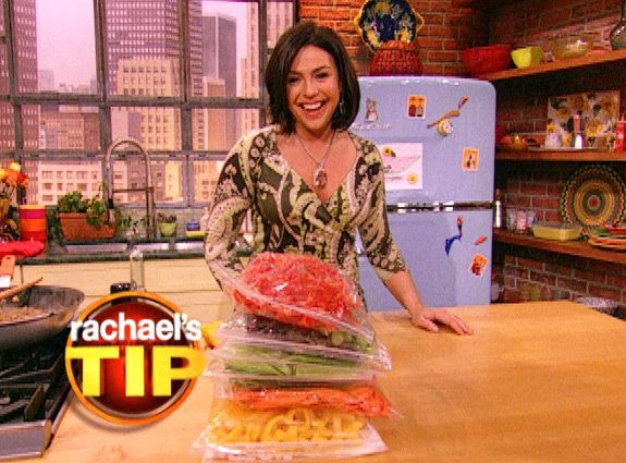 Check Out Rachael S Nifty Uses For Food Storage Bags