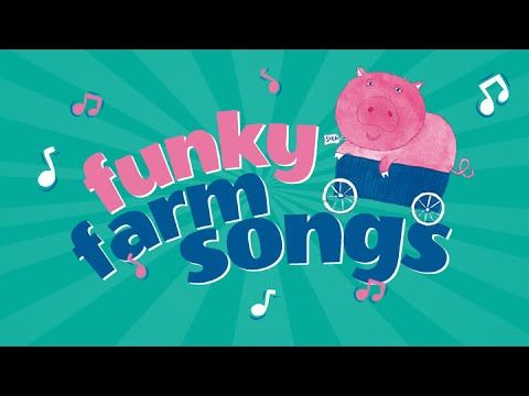 Farm animal songs sung by children and featuring children and farm animals. 0:01 On the Farm 1:38 Pink Pigs Can Fly 4:03 Old MacDonald