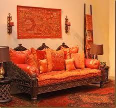 Indický dekor
