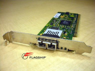 HP A6847A 1000 Base-SX Gigabit PCI Ethernet Adapter