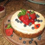 How to Bake the Perfect Cheesecake / Call Me PMc