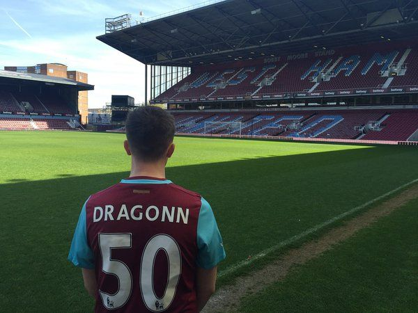 West Ham United sign E-Sports star. Very interesting developments here http://www.whufc.com/News/Articles/2016/May/6-May/Enter-the-Dragonn