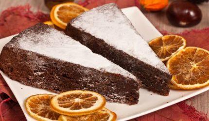 Zemiaková torta
