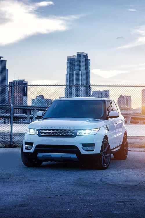 Supercars Photography  — supercars-photography:   Range Rover Sport ADV