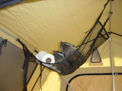 Top-Tent.com - Roof Top Tent Accessories storage, safety, and convenience.