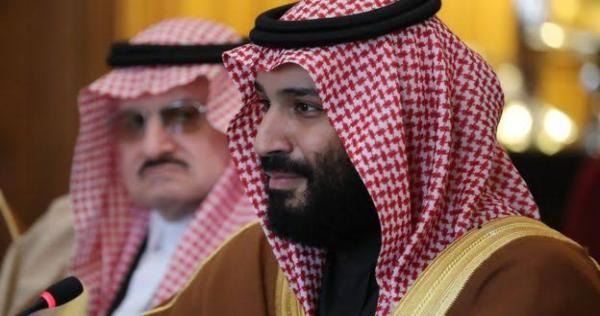 مصادر تكشف موقف محمد بن سلمان من إعادة العلاقة مع حماس Prince Mohammed Prince Human Rights Defenders