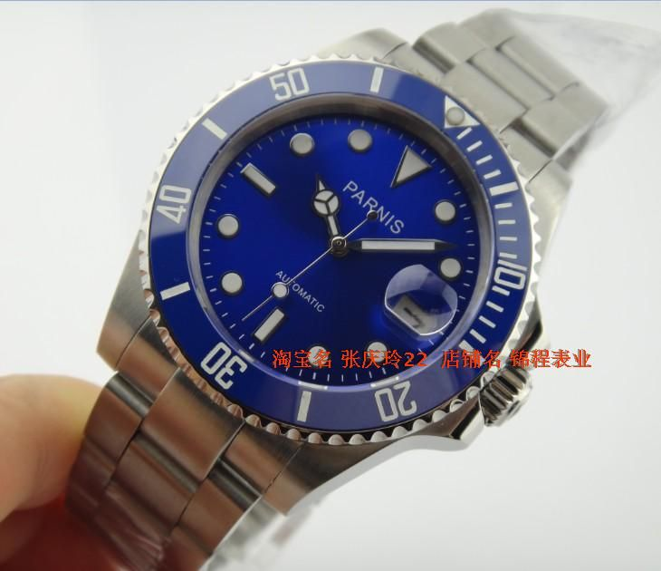 40MM PARNIS Japanese Automatic Self-Wind movement Ceramic bezel Sapphire Crystal luminous men's watch Mechanical watches G21     Tag a friend who would love this!     FREE Shipping Worldwide     Buy one here---> https://shoppingafter.com/products/40mm-parnis-japanese-automatic-self-wind-movement-ceramic-bezel-sapphire-crystal-luminous-mens-watch-mechanical-watches-g21/