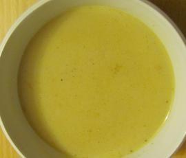 Recept Strouhanková polévka od Sprcholka - Recept z kategorie Polévky