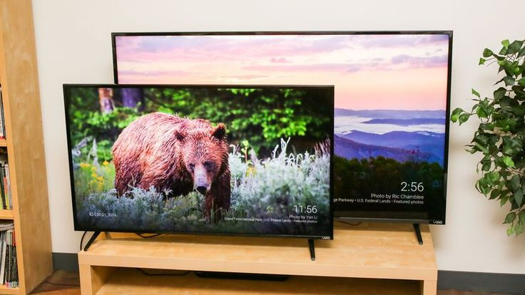 The inexpensive Vizio E series delivers a picture that's head and shoulders above the cheap TV crowd, but a not-so-smart feature set could give some buyers pause.