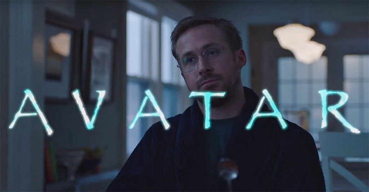 """Ryan Gosling Freaks Out Over Avatar Font in SNL """"Papyrus"""" Video"""