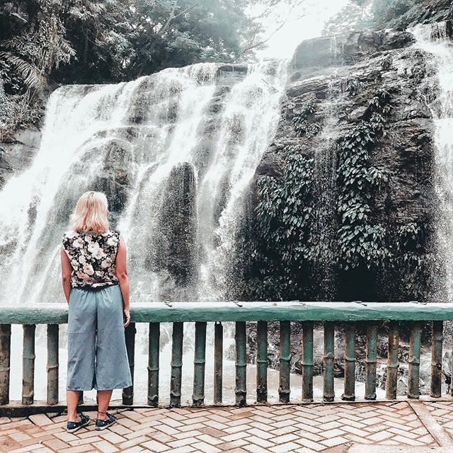 The only impossible journey is the one you never begin . -Anthony Robbins . . . #Antipolo #HinulugangTaktak #Falls #Travel #TravelBlogger #Wanderlust #Waterfalls #Nature