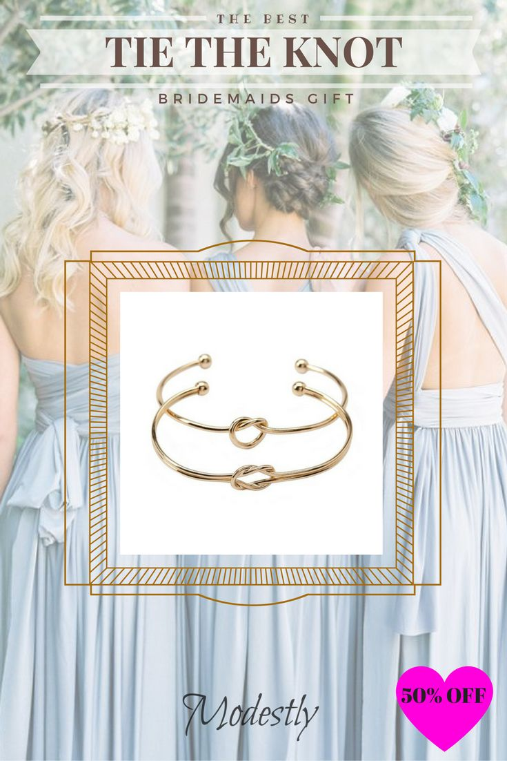 42 best jewelry images on pinterest jewerly cleaning recipes and get this pair of gold knot bangles for 50 off with discount code free fandeluxe Choice Image