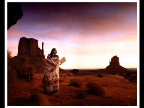 Leann Brady.. Set of Four Native American Church Songs 0-1