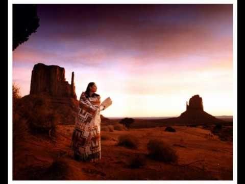 Leann Brady.. Set of Four Native American Church Songs 0-1