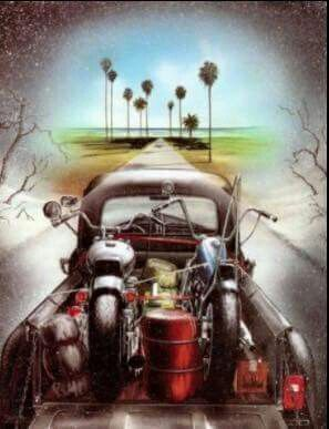David Mann Art 16                                                                                                                                                      More