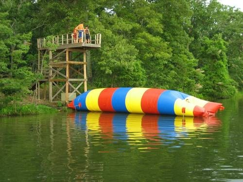 The Blob!! This is a must for my future lake house