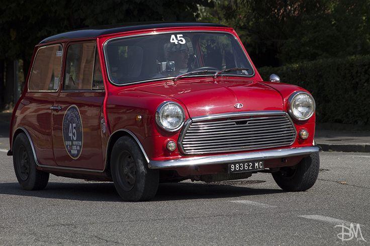Innocenti Mini Cooper MK III (1971)