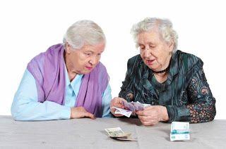 Кредит онлайн-это просто!: Какие банки кредитуют пенсионеров.  Давайте сравни...