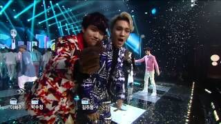 snsd sunny and exo - YouTube