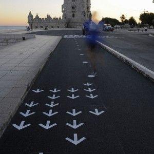 Ciclovia de Lisboa, Joao Gomes Da Silva (Lisboa, Portugal): 2009.