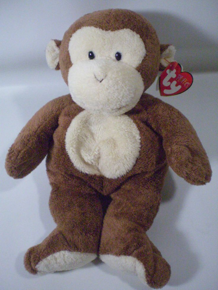 8 Best Looking For Ty Pluffies Plush Images On Pinterest
