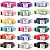 Personalized dog collar.