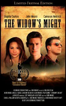 The Widow's Might (2009) Try this?